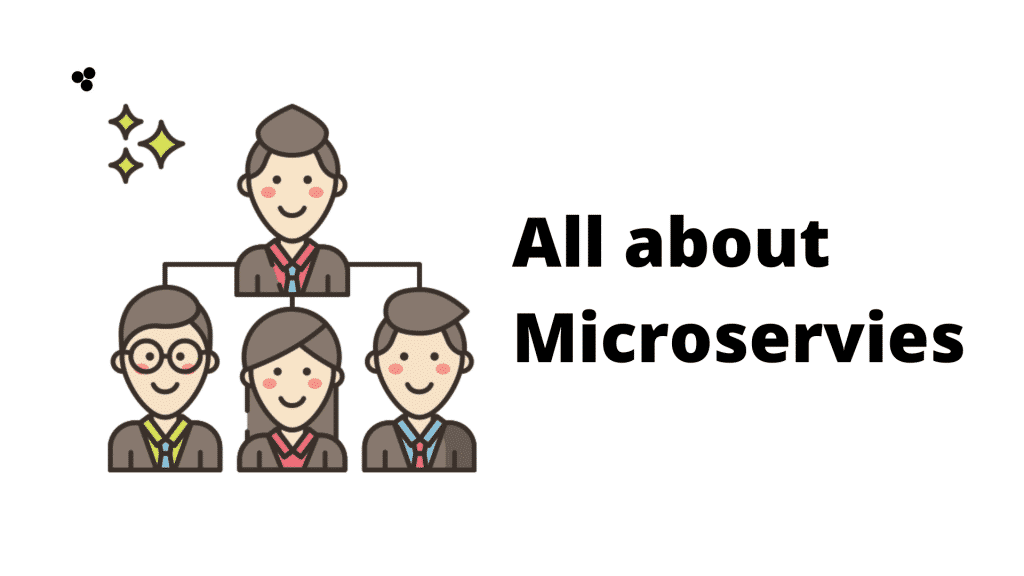 microservices wallpaper