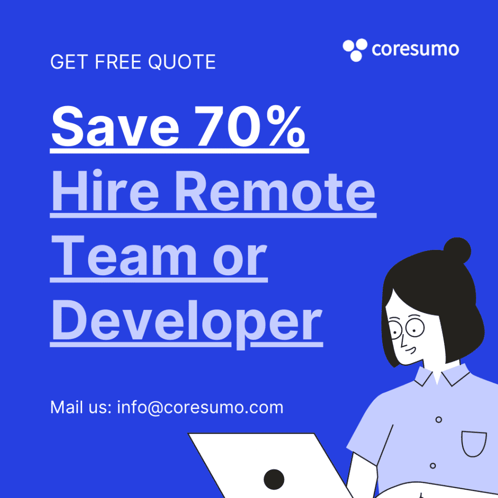 Best software developer agency coresumo