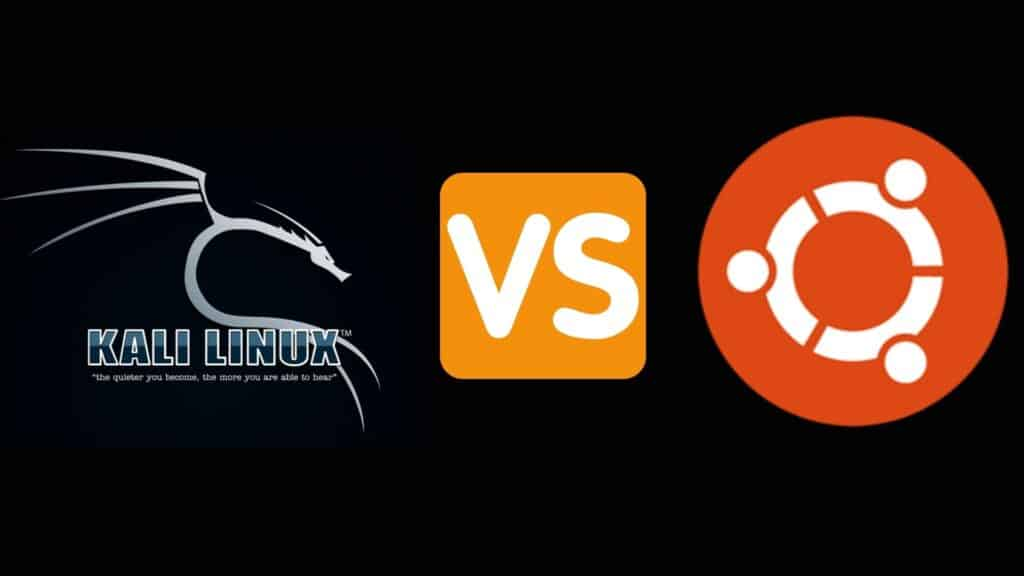 What is the difference between KALI Linux vs Ubuntu? Why is Kali not preferred for software development?
