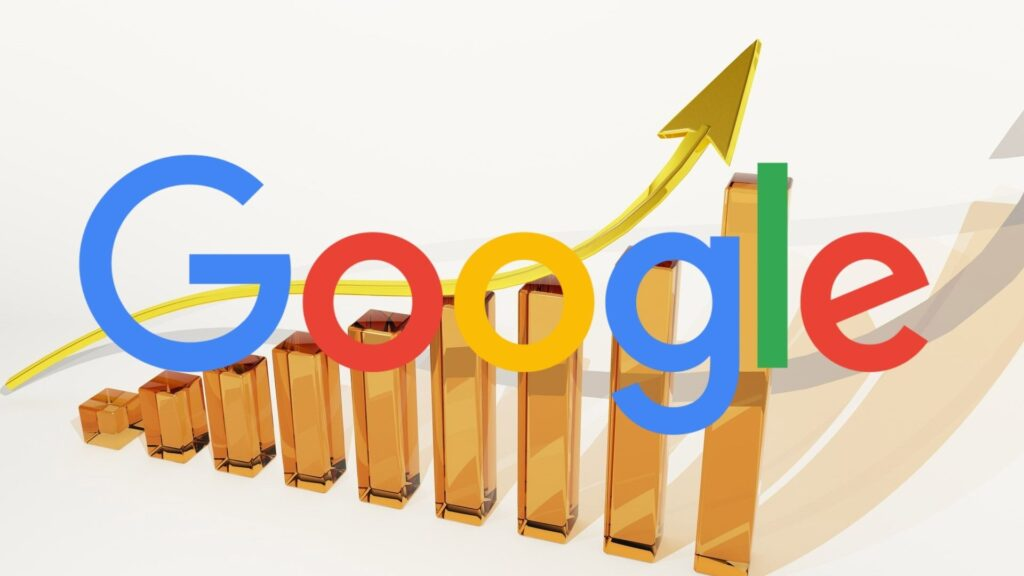 Top 10 steps to rank your website on top of Google Search Results
