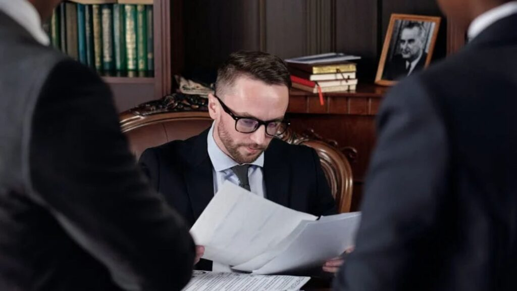 Top 5 Best Corporate Lawyers in New York USA