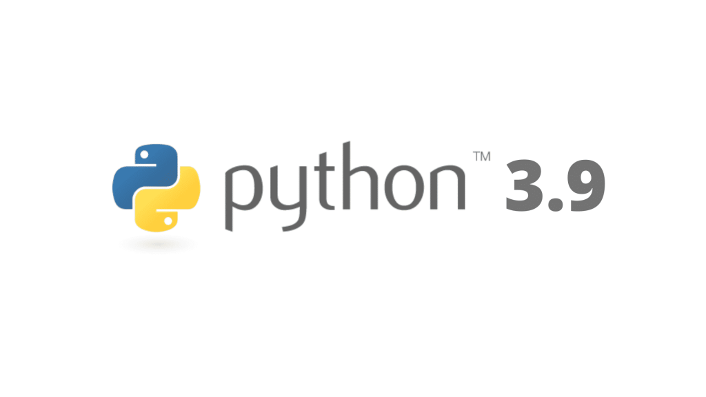 Python 3.9 vs 3.8 benchmark and 3.9 vs 3.8 features