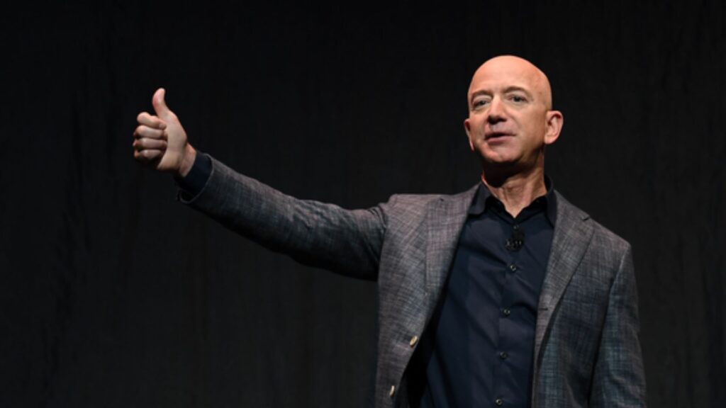 Why Jeff Bezos successful business own Top 10 Rules
