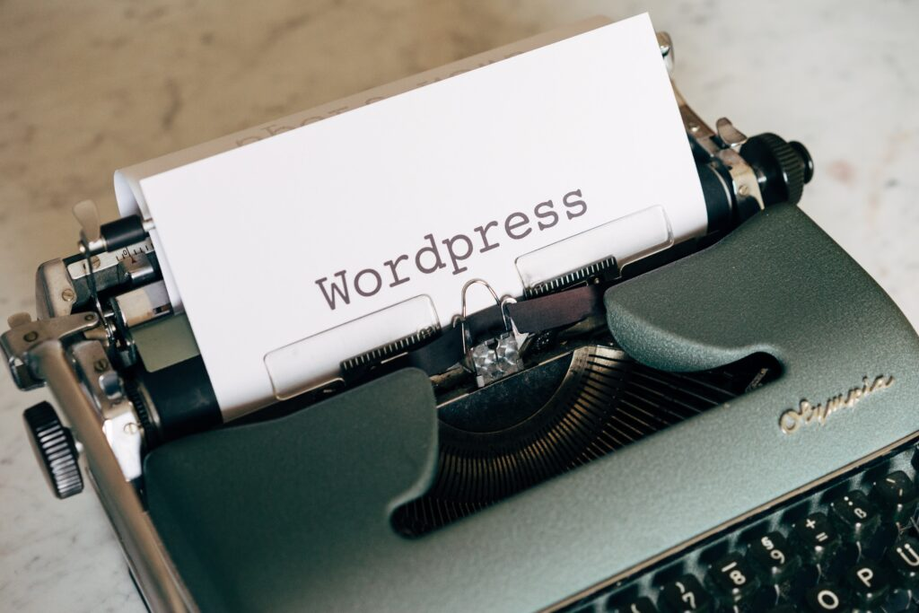 What is a perfect way to post an article on WordPress