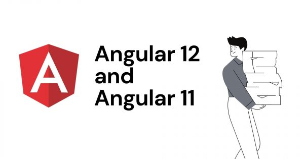 Setup Angular 12 vs 11 vs 10 vs 9 How to install features and benchmark
